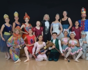 Nutcracker Act I