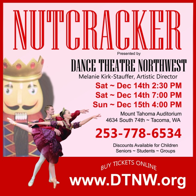 NUTCRACKER DTN 2019 Nut ad for Showcase Mag for print