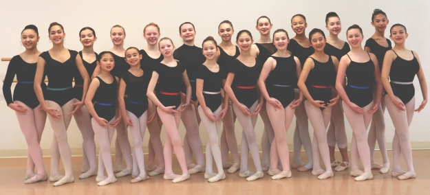 Jr Dance Ensemble Feb 2020 Small Photo by Katy Levesque (2020_02_26 18_32_39 UTC)