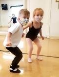 Baby class photo from Birgitte 2021